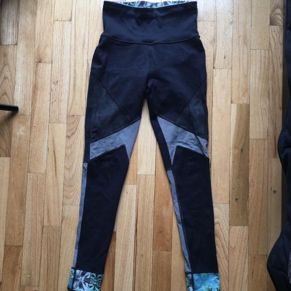 db52d0f7898859 Sweaty Betty Pants | Reversible High Waisted Leggings Xs | Poshmark